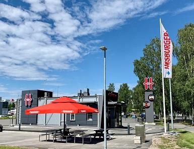 Hesburger Hämeenlinna Drive-in